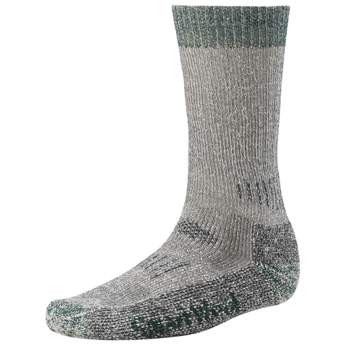 photo: Smartwool Hunting Extra Heavy Crew Sock hiking/backpacking sock