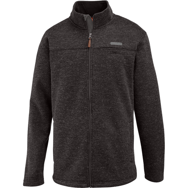 photo: Merrell Montrose fleece jacket
