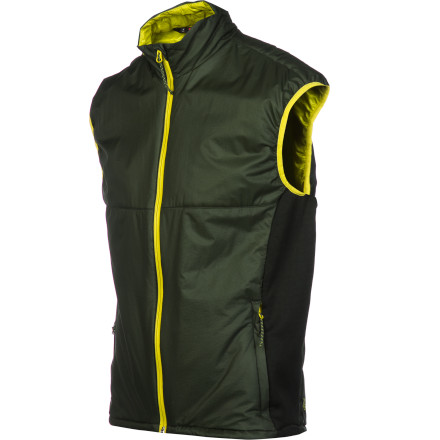 photo: Stoic Luft 60 Vest synthetic insulated vest