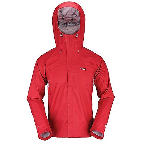Rab Pinnacle Jacket