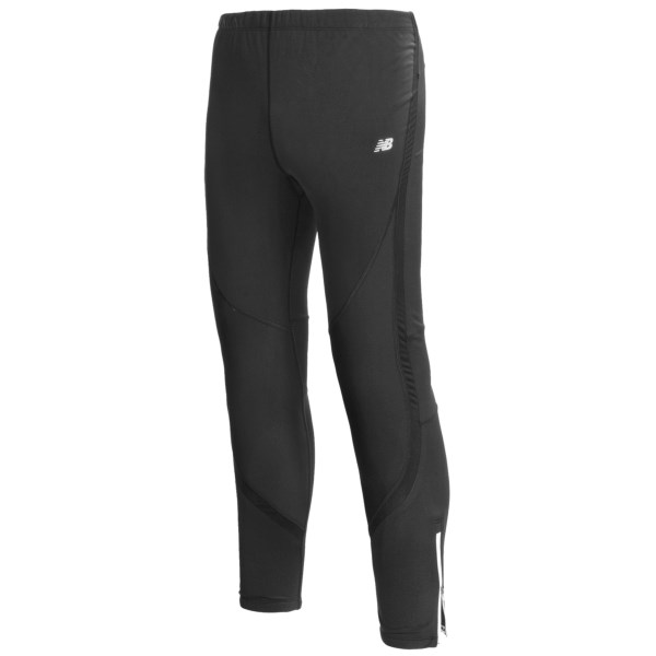 photo: New Balance NBX Windblocker Tights performance pant/tight