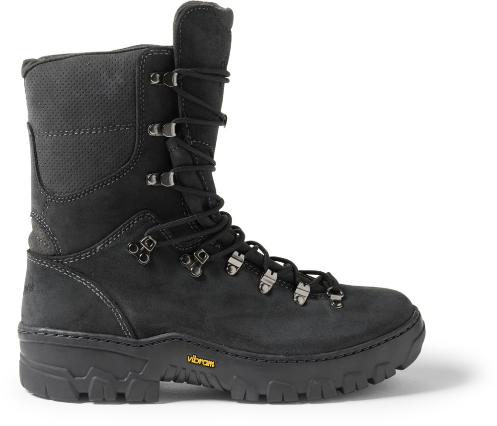 photo: Danner Wildland Tactical Firefighter backpacking boot