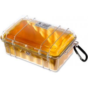 photo: Pelican 1050 Micro Case waterproof hard case