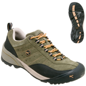 photo: Keen Truckee trail shoe