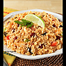 photo: Mountain House Mexican Style Rice and Chicken