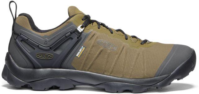 photo: Keen Venture WP trail shoe