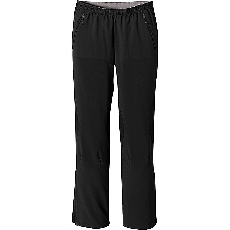 photo: Patagonia Women's Integral Pants soft shell pant