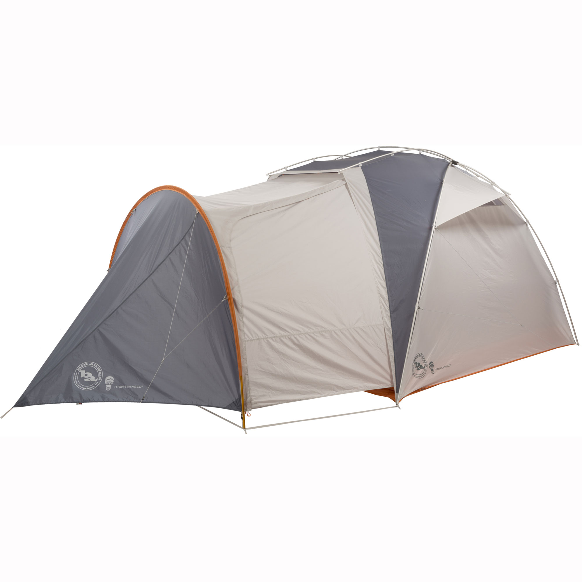 Big Agnes Titan 6 Accessory Vestibule