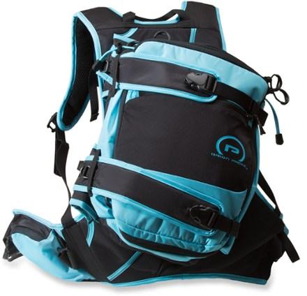Orion Packs Method Snowboard Pack