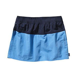 Patagonia Baggies Skirt