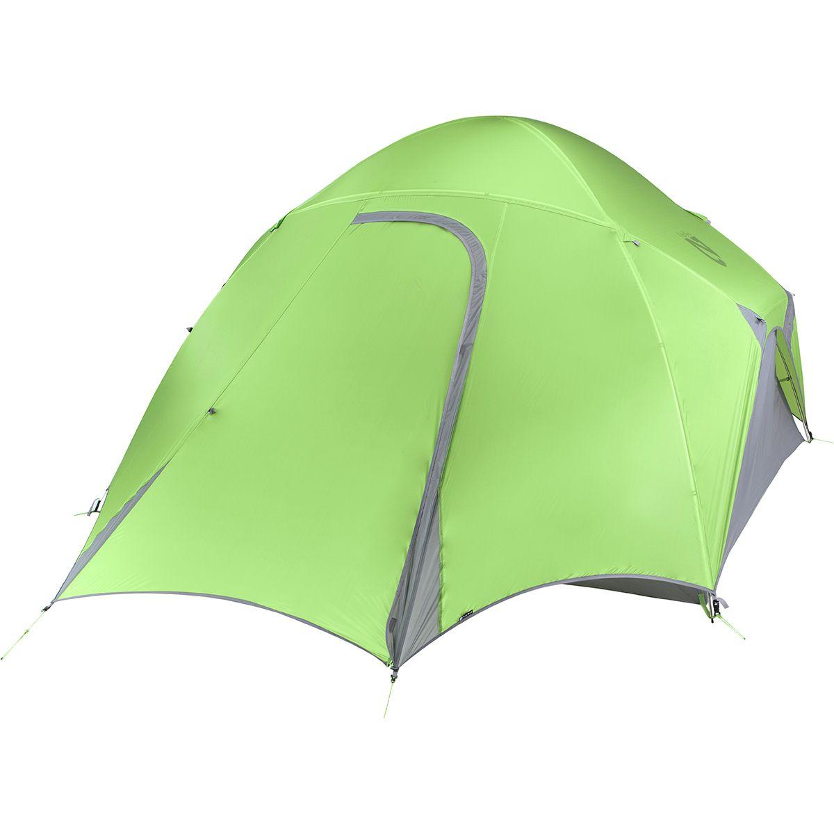 photo: NEMO Losi 4P three-season tent