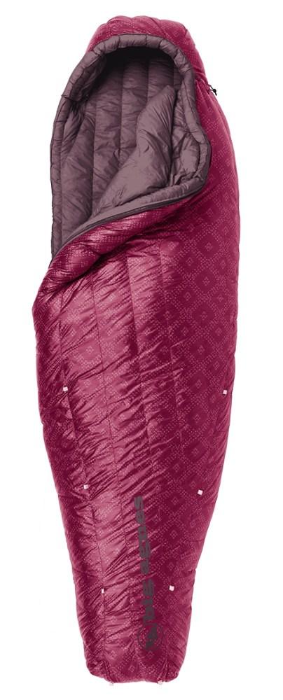 photo: Big Agnes Hazel 15 3-season down sleeping bag