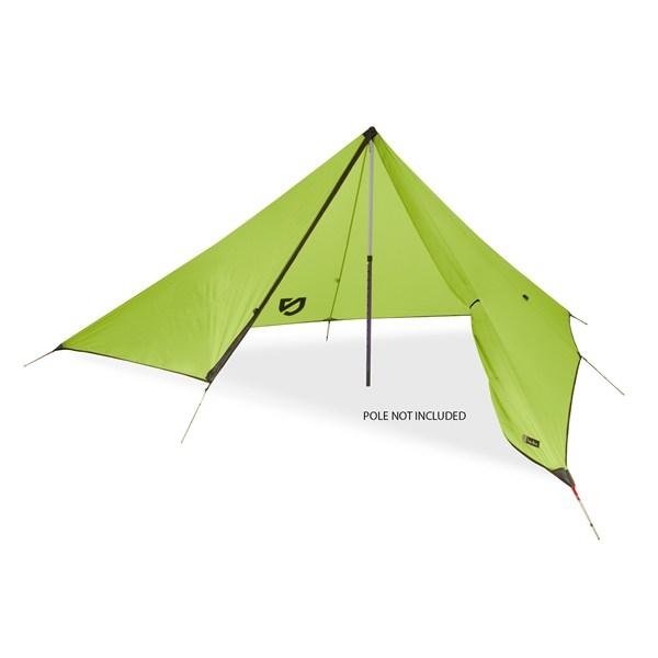 photo: NEMO Transform Tarp tarp/shelter