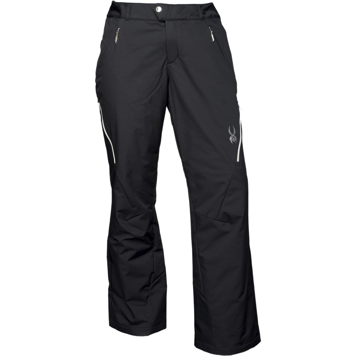 photo: Spyder Thrill Athletic Pant snowsport pant