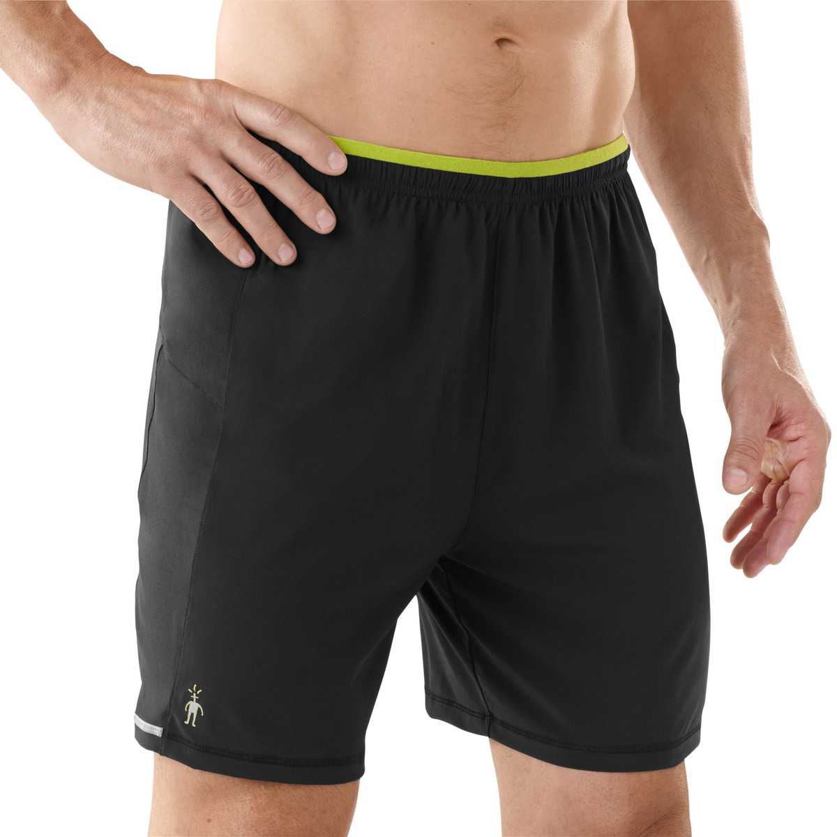Smartwool PhD 2-in-1 Run Short