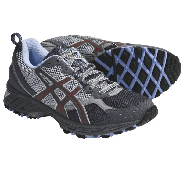 photo: Asics Women's GEL-Enduro 7 trail running shoe