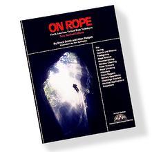National Speleological Society On Rope