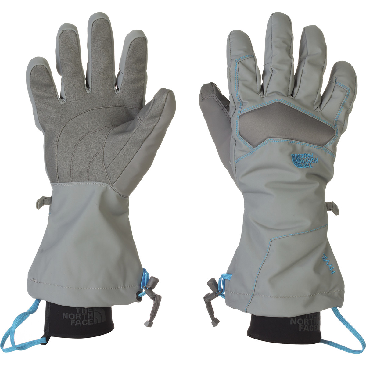 photo: The North Face Kids' Montana Glove insulated glove/mitten