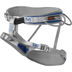 photo: Mad Rock Mars sit harness