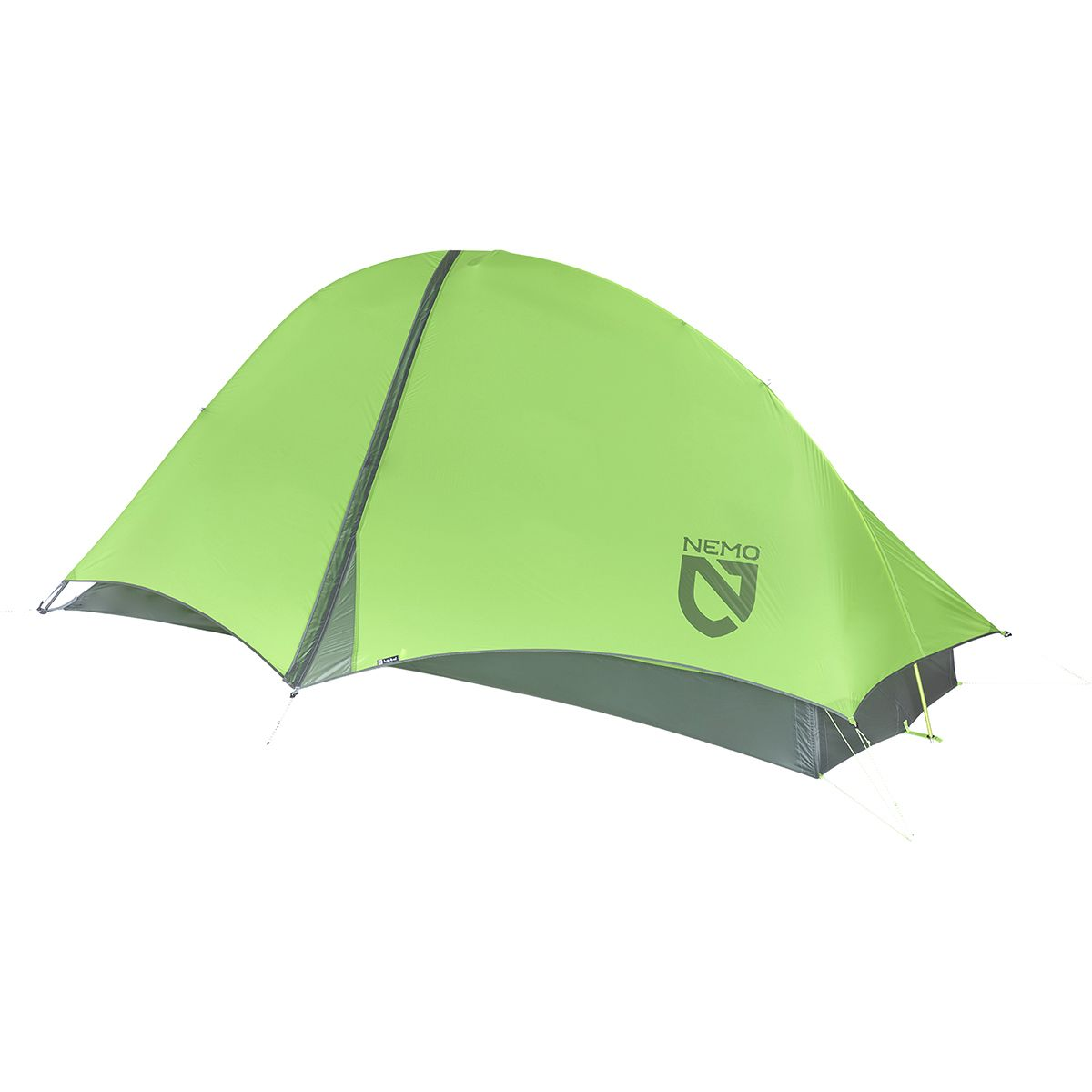 photo: NEMO Hornet 1P three-season tent