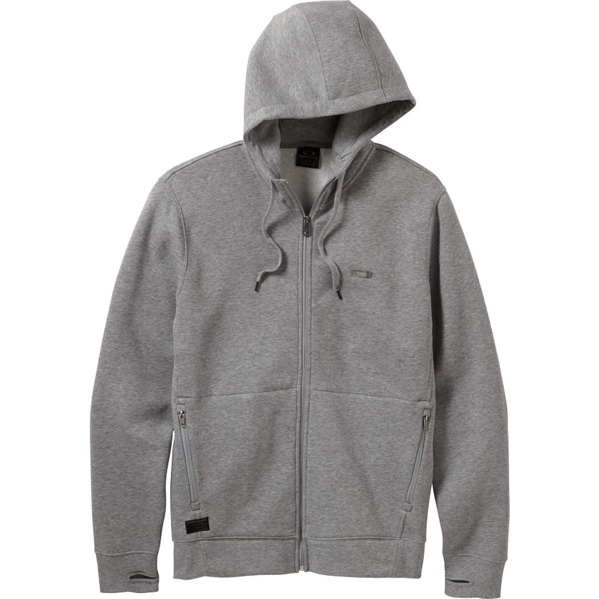 Oakley Protection Full Zip Hoodie