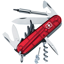 Victorinox Swiss Army CyberTool 29