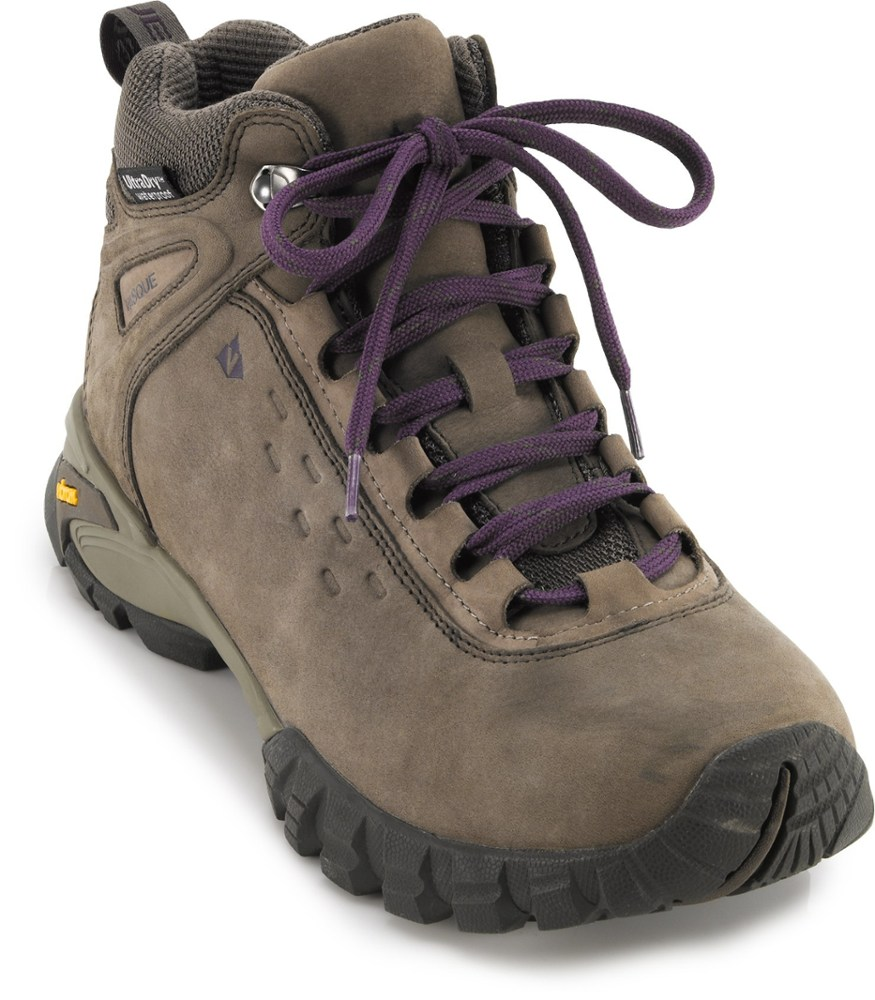 photo: Vasque Women's Talus UltraDry hiking boot