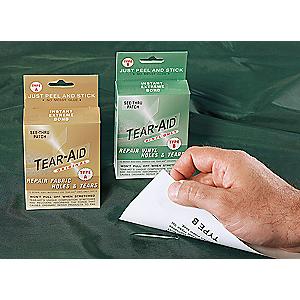 Tear-Aid Type A Repair Tape