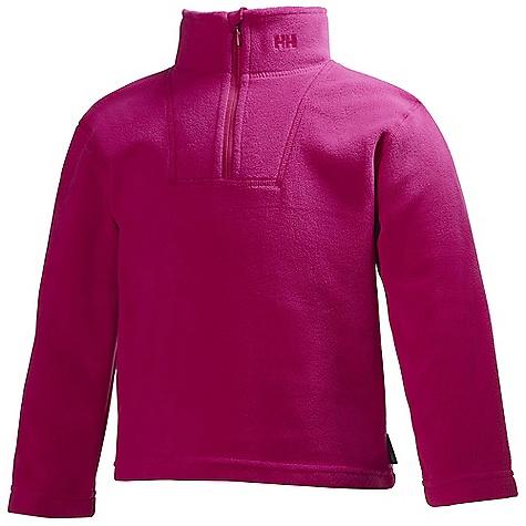 Helly Hansen Shelter F/Z Fleece Microfleece Jacket