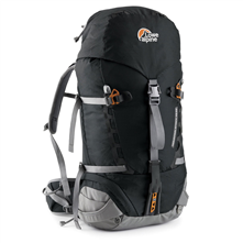 photo: Lowe Alpine Mountain Attack 45:55 overnight pack (2,000 - 2,999 cu in)
