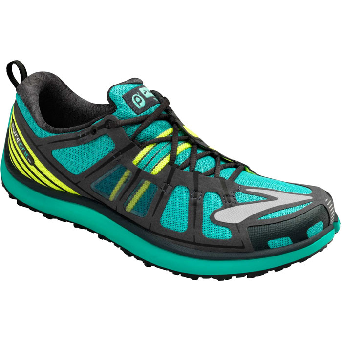 Brooks PureGrit 2