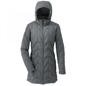 photo: Outdoor Research Aria Parka down insulated jacket