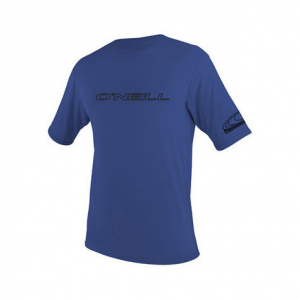 photo: O'Neill Men's Skins S/S Rash Tee short sleeve rashguard