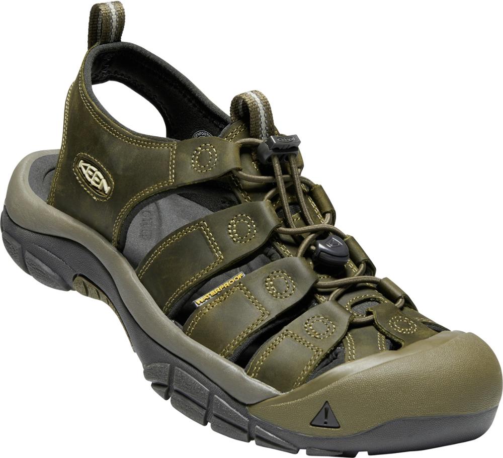 photo: Keen Newport EVO H2 sport sandal