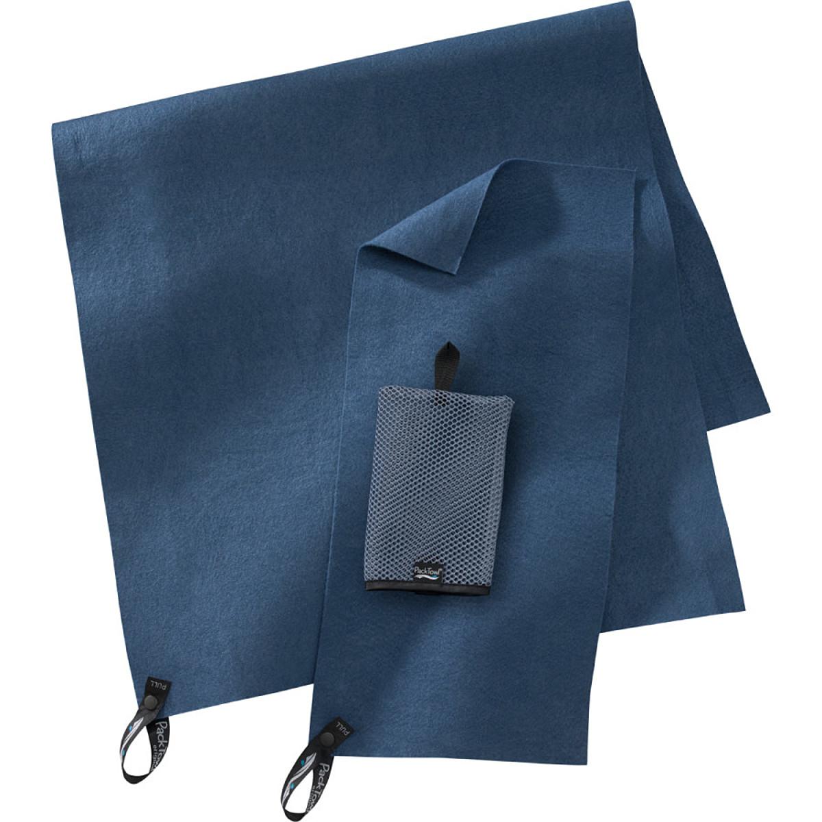 photo: PackTowl Original towel