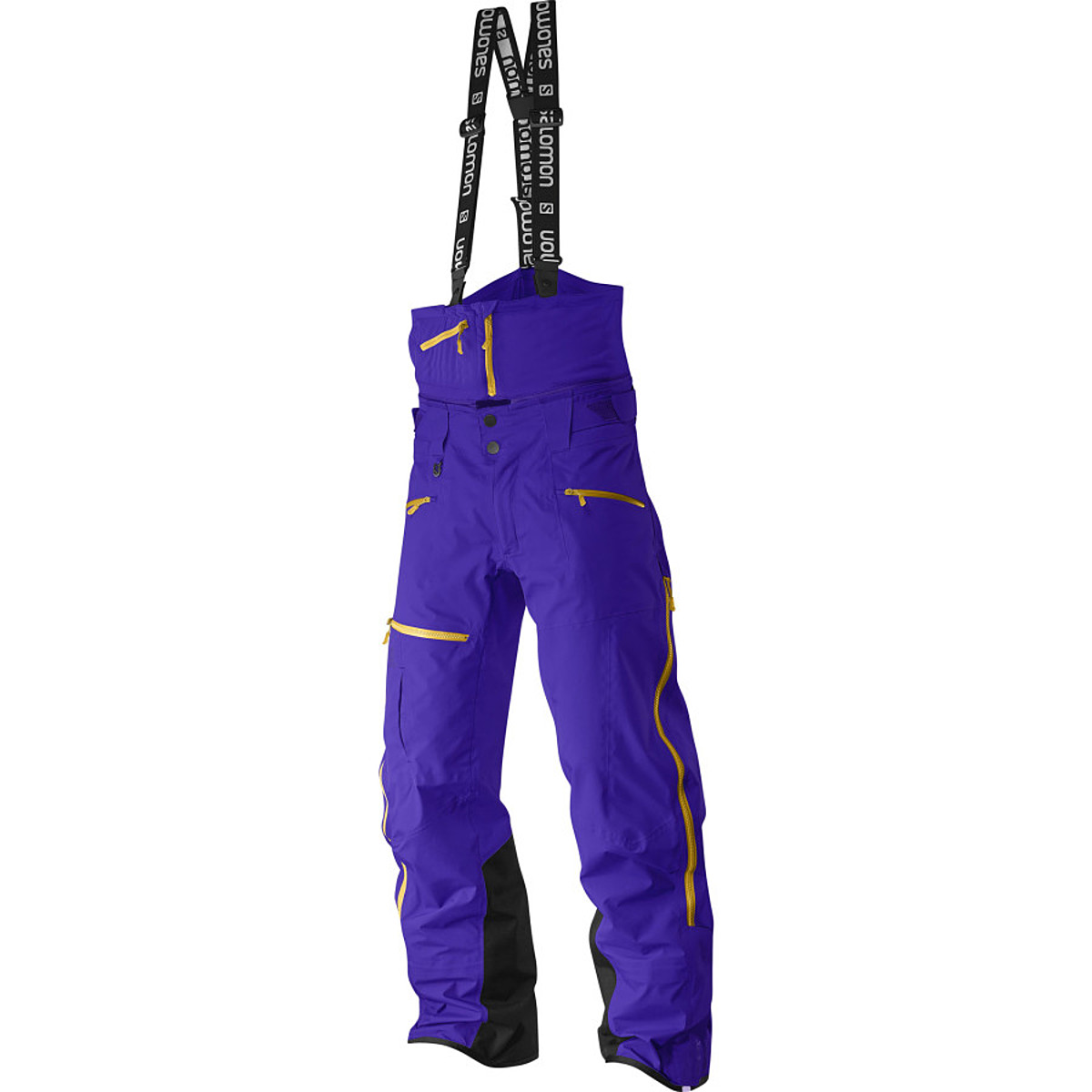 Salomon Soulquest BC GTX 3L Pant