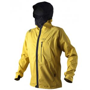 photo: La Sportiva Storm Fighter GTX waterproof jacket