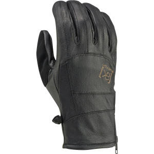 Burton AK Leather Tech Gloves
