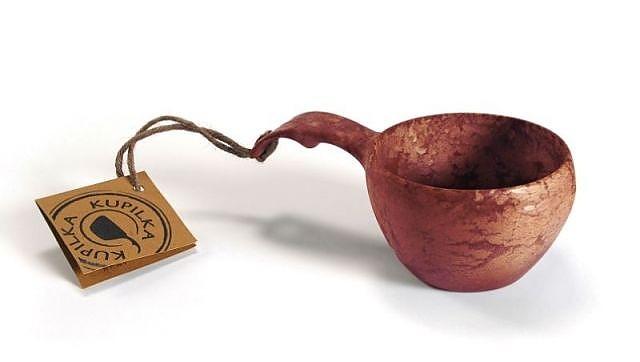 photo: Kupilka 21 Classic Drinking Vessel cup/mug