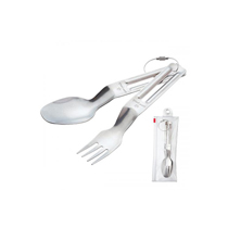Snow Peak Ti-Backpacker Fork & Spoon