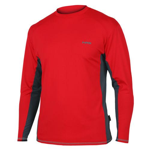 NRS MicroLite Foundation T-Shirt L/S