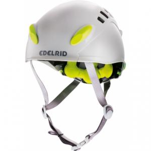 photo: Edelrid Madillo climbing helmet