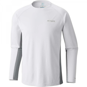 Columbia PFG Cast Away ZERO Knit Long Sleeve