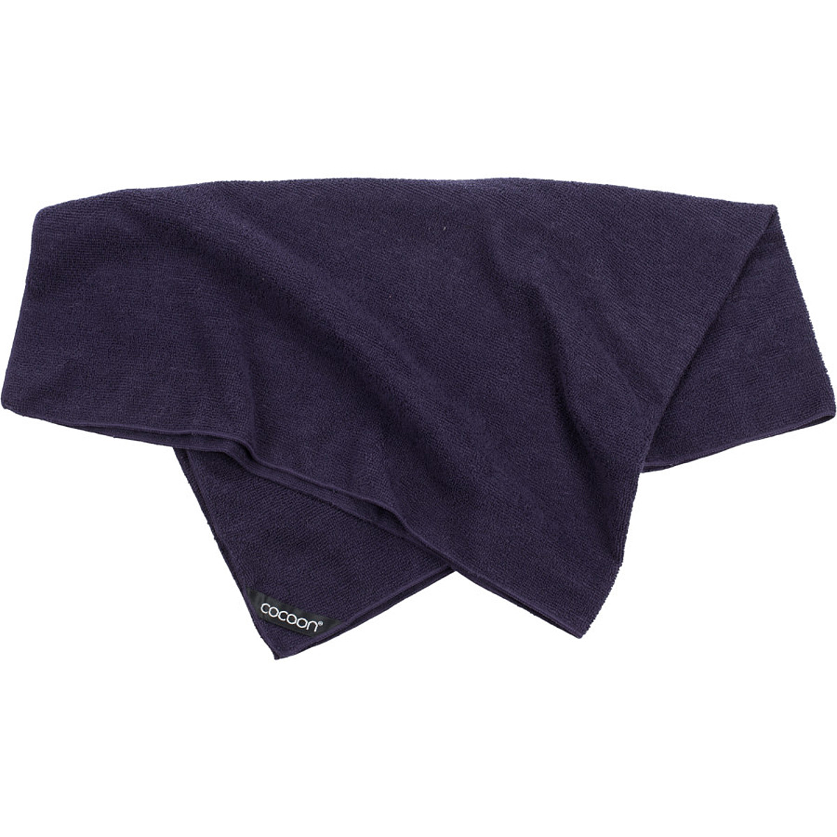 Cocoon Microfiber Light Terry Towel