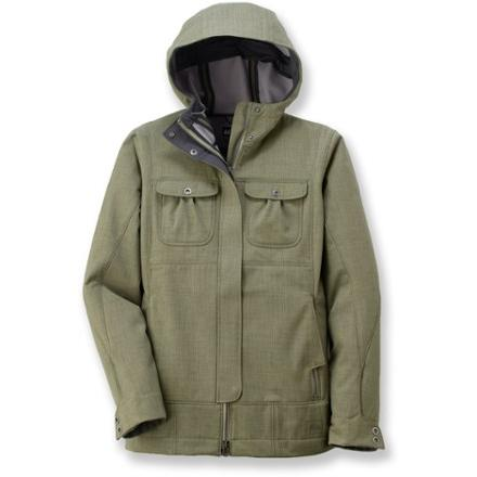 REI Cress Creek Soft-Shell Jacket