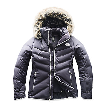 photo: The North Face Cirque Down Jacket down insulated jacket
