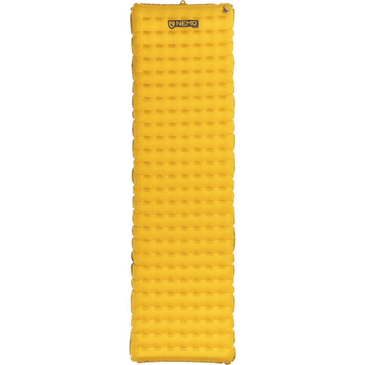photo: NEMO Tensor Insulated air-filled sleeping pad