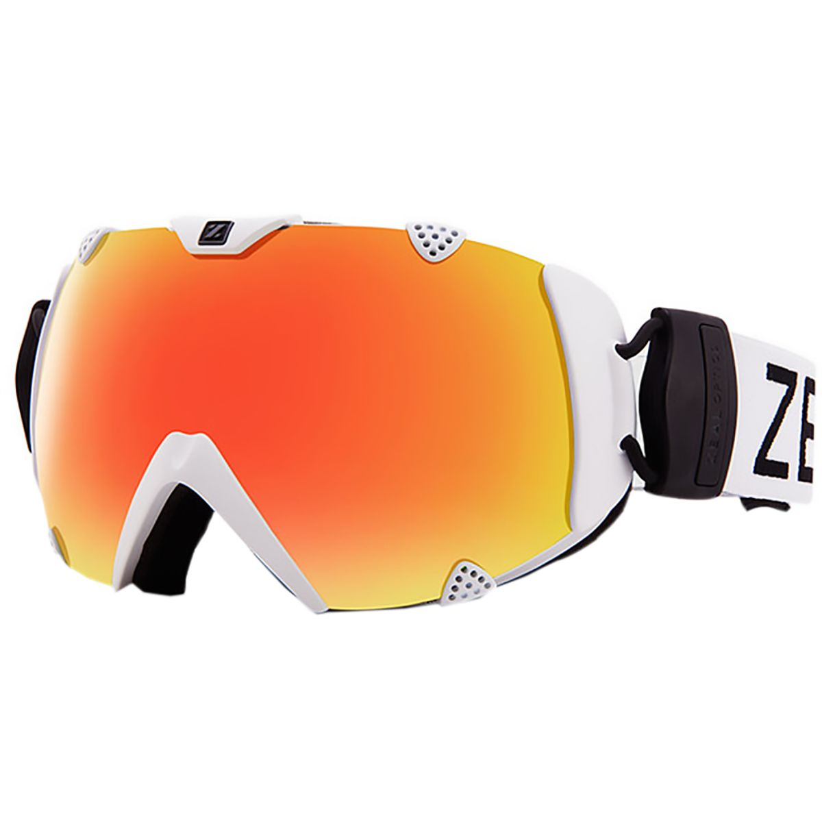 photo: Zeal Eclipse goggle