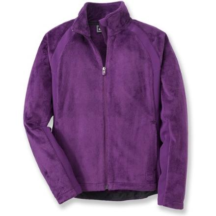 photo: REI Siberianna Fleece Jacket fleece jacket