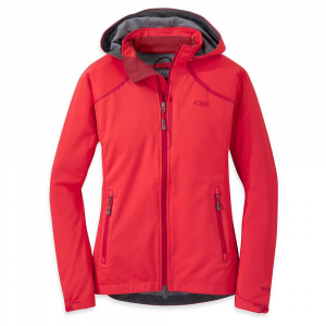 Outdoor Research Linchpin Hooded Jacket